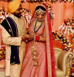Indische Bollywood Hochzeit In Delhi Lets Celebrate